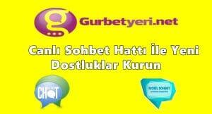Muhabbet Sitesi